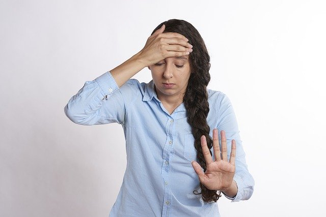 Méregtelenítés fejfájás