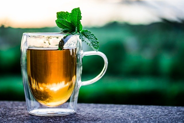 Méregtelenítés tea