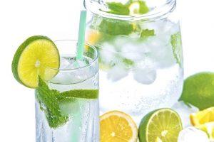 méregtelenítés csak vízzel vértisztító tea